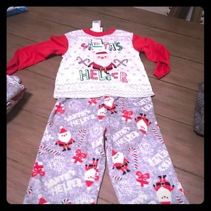 Other - Toddler PJs set christmas